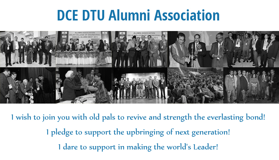 DCE - DTU Alumni Association